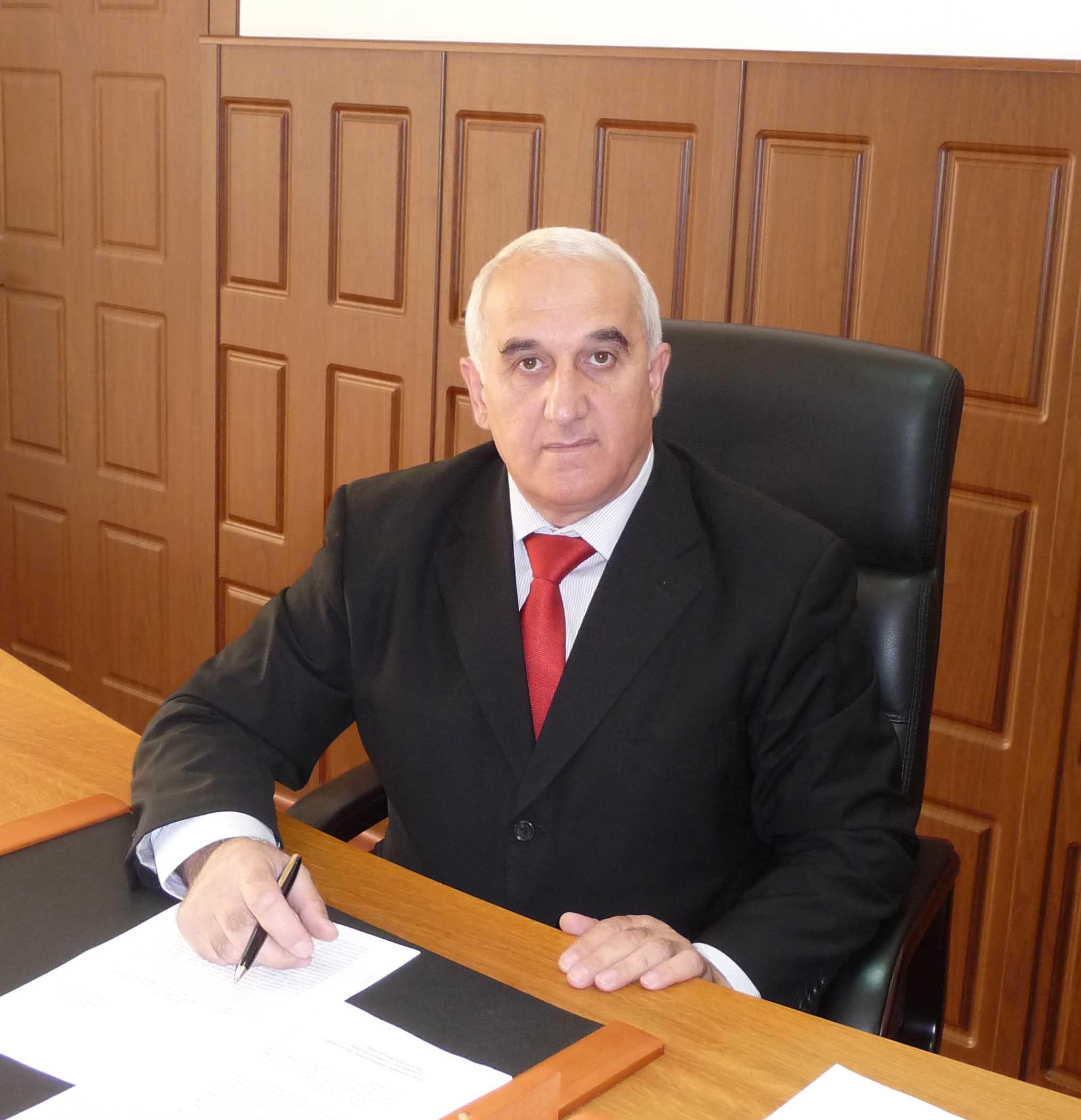 Сайт Контрольно счетной палаты Республики Ингушетия Заместитель  Заместитель Председателя Контрольно счетной палаты Республики Ингушетия